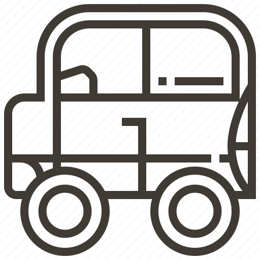 automobile, car, delivery, shipping, transport, transportation, vehicle icon