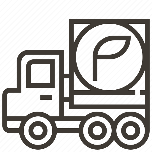 automobile, car, shipping, transport, transportation, truck, vehicle icon