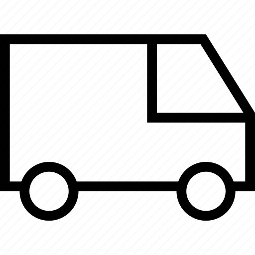 Van icon - Download on Iconfinder on Iconfinder