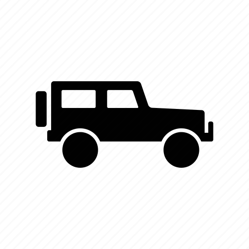 adventure, all road, car, sport, vehicle icon