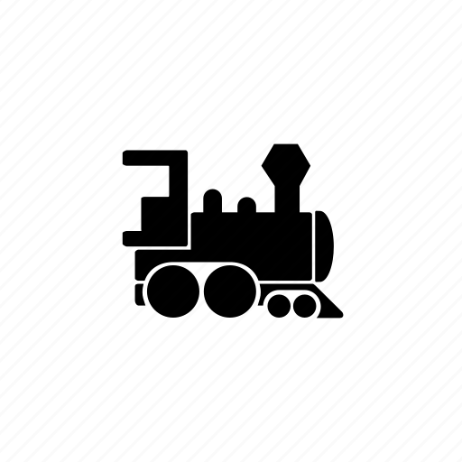 steam, train, vehicle, wagon icon