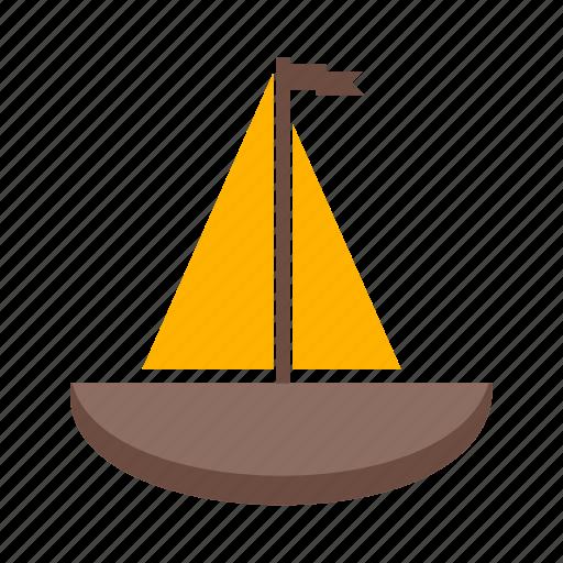 boat, cruise, motor, ocean, safari, sea, yacht icon