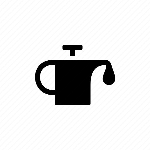 oilcan, transport icon