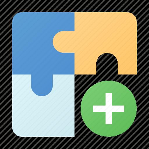 New, plugin icon - Download on Iconfinder on Iconfinder