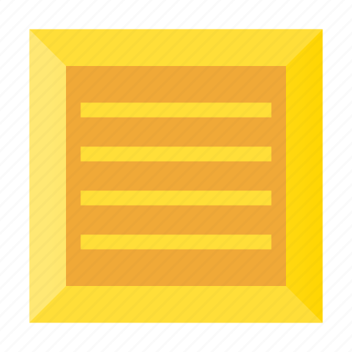box, package, product, shipping icon