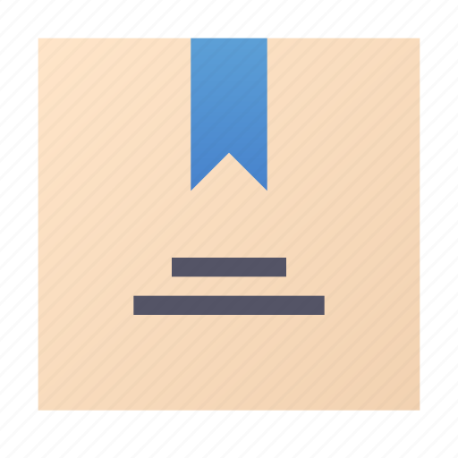 box, order, package, product icon