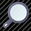 garbage, metals, separate icon