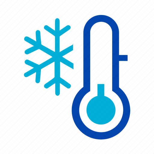 Cold thermometer png