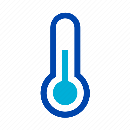 cold, cool, cooling, drop, temperature, thermometer, warm icon