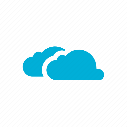 clouds, cloudy, rain, sping, storm, thunder, weather icon