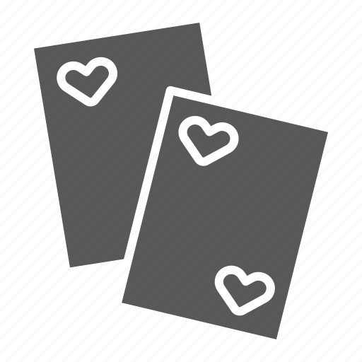 Card, cards, casino, game, play, playing, poker icon - Download on Iconfinder