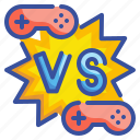 electronics, gaming, multimedia, technology, versus