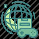 electronics, gaming, multimedia, technology, world