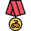 achievement, cybersport, game, gamepad, gamer, gaming, medal icon
