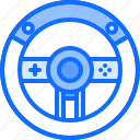 cybersport, game, gamepad, gamer, gaming, wheel icon