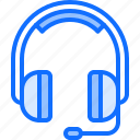 cybersport, game, gamer, gaming, headphones, microphone icon