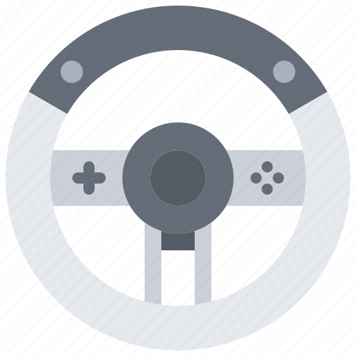cybersport, game, gamepad, gamer, gaming, wheel icon