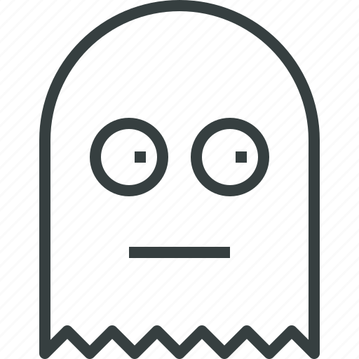 avatar, enemy, face, ghost, halloween, monster, spooky, sprite icon