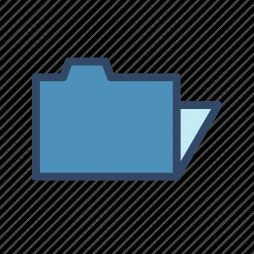 directory, film, folder, movie, multimedia, player icon