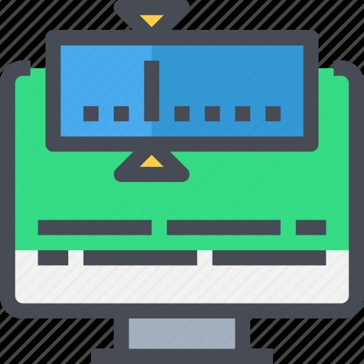 cinema, computer, edit, editer, movue, video icon