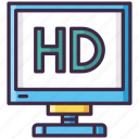 film, hd, movie, video
