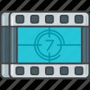 countdown, film, movie, opening, premiere, timer