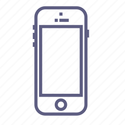 call, device, iphone, phone, smartphone, telephone, video icon