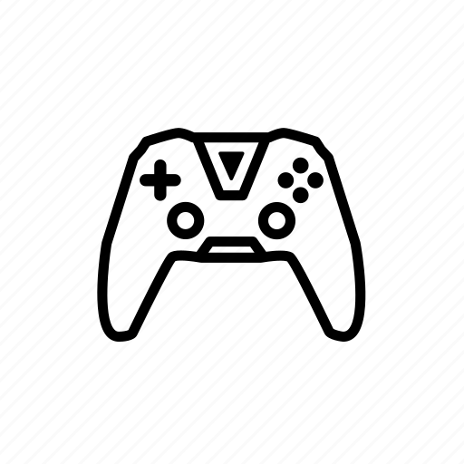 console, game controller, gamepad, nvidia, nvidia shield, shield, video game controller icon