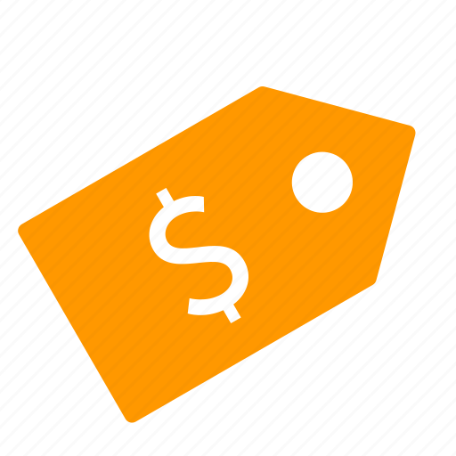 dollar, payment, price, shop, shopping, tag icon