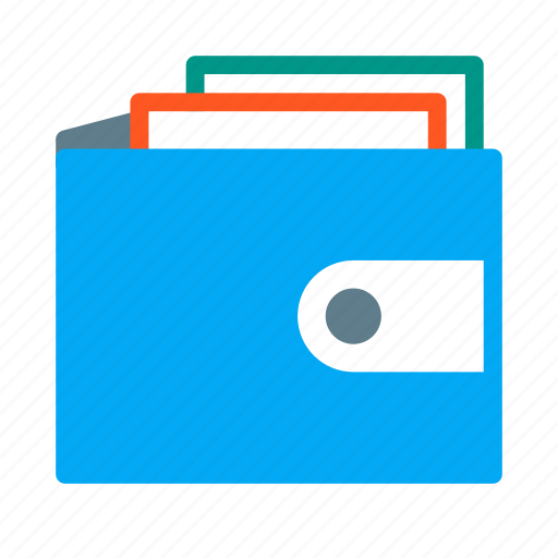 income, money, payment, shopping, wallet icon