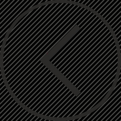 arrow, corner, navigation, right icon