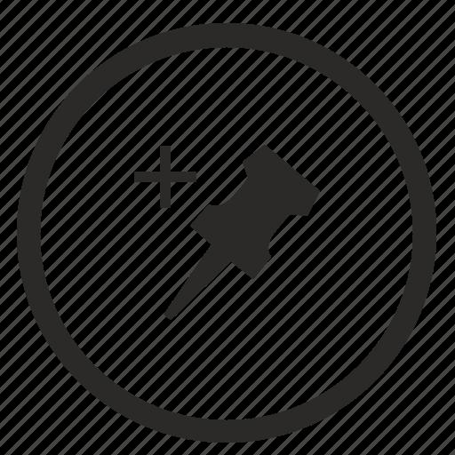 add, data, function, info, notice, round, text icon
