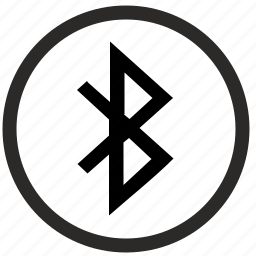 bluetooth, data, function, keyboard, technology, transfer icon