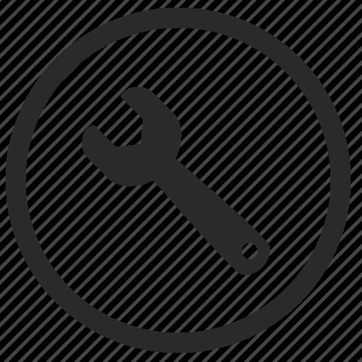 configurate, instrument, tool, ui icon