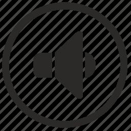 access, device, music, sound icon