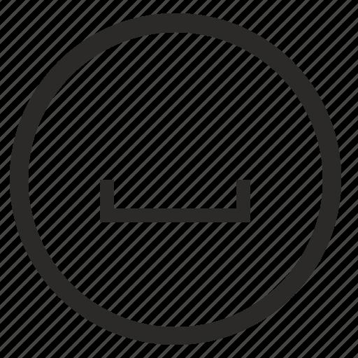 cursor, edit, place, space, text icon