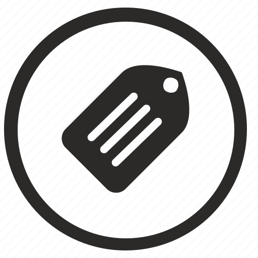 function, keyword, meta, price, tag icon