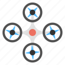 multirotor helicopter, quadcopter, quadcopter drone, quadrotor, quadrotor helicopter