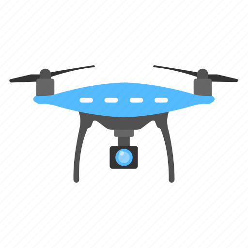 Aerial drone, camera drone, drone, drone technology, sky drone icon - Download on Iconfinder