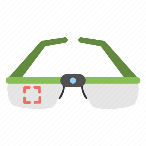 3d glasses, virtual reality glasses, virtual reality goggles, virtual reality headset, vr glasses icon - Download on Iconfinder
