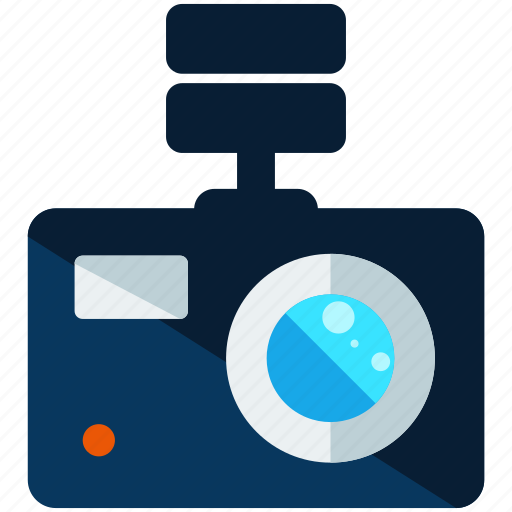 Camera, photography, photo, image, picture, gallery icon - Download on Iconfinder