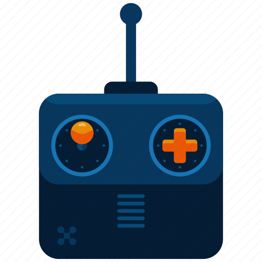 control, controller, device, drone, game, remote, technology icon