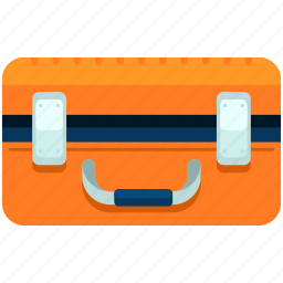 baggage, case, drone, luggage, safety, suitcase icon