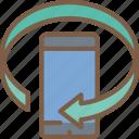 phone, reality, sixty, three, virtual, virtual reality, vr icon