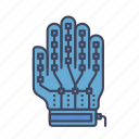 control, controller, gadget, gaming, glove, virtual reality, vr icon