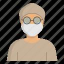 corona, coronavirus, covid19, medical doctor, virus