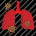 corona, coronavirus, covid19, lungs, virus