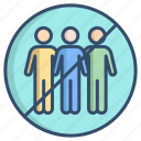 ban, group