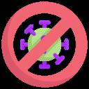 banned virus, disease, epidemic, infection, stop, transmission, virus