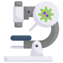 disease, epidemic, infection, microscope virus, research, transmission, virus